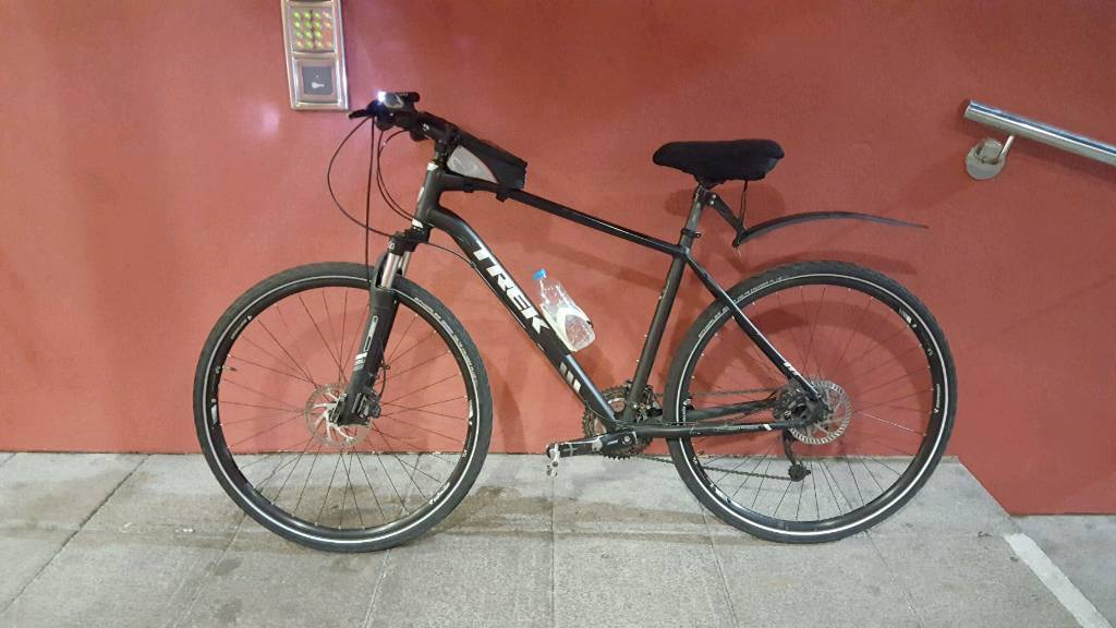Trek bike Very good condition