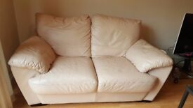 2 and 3 seater sofas - must go!