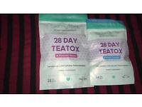 28 day Skinny Mint Teatox