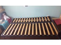 2 Sofa bed frame from IKEA