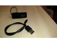 Xbox 360 1481 wireless / Bluetooth headset