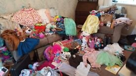 Huge bootsale clear out next, boohoo, kids clothes, trolls paw patrol, caca max, shopkins,