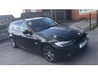BMW 320D M sport touring full history AUTO