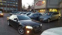 2010 Audi A5 COUPE PANORAMIC 6SPD