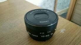 Nikon j5 lens (10-30mm VR)