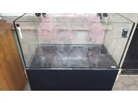 Aquarium Fish tank for sale ( evolution aqua 900s) can deliver anywhere in n ireland belfast etc