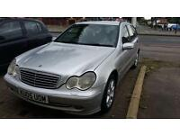 Big price drop Mercedes Benz c220 estate