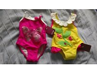 Baby Swimming Costumes 3-6 Months