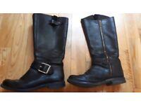 Timberland Women's Boots Black