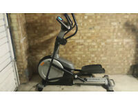 Nordic Track E7.2 (Club Series) Front Drive Elliptical Cross Trainer - A1 Condition
