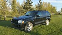 VERY CLEAN 2006 JEEP GRAND CHEROKEE 4X4