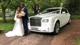 Rolls Royce Hire / Hummer limousine hire / Wedding Car Hire