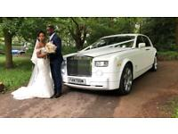Rolls Royce Hire / Hummer limousine hire / Wedding Car Hire