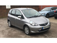 BARGAIN - Honda Jazz SE Model - Ideal First Car - Similar to Toyota Yaris & VW Polo & Vauxhall Corsa