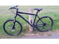 """SPECIALIZED SPORT MOUNTAIN BIKE..20"""" FRAME..26"""" WHEELS..DISC BRAKES…READY FOR ROAD"""