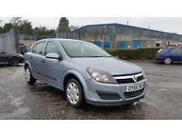 2004 (54 Reg) Vauxhall Astra 1.8 i 16v Life AUTOMATIC For, £995, Mot'd 14/7/2016, 3 Months Warranty