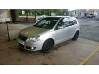May swap for astra sri/sxi 3 door vw polo 1.2