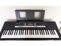 Yamaha PSR-E243 digital keyboard