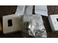 Brand new P&L 2.3kw metal hand dryer