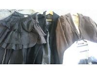 2 Bags of clothes (Karen Millen, Ted Baker, Jigsaw & more)