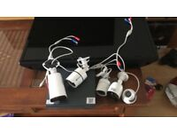 Swann CCTV Bundle 1080P