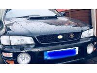 Cheap* Subaru Impreza * swap * px* bmw * audi*st