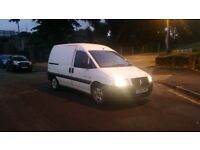 Citreon Dispatch 2006. Very nice van. Drives very well. 1 Year MOT. Quick sale. £950 ono