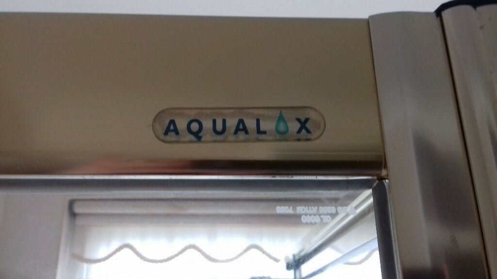 AQUALUX SHOWER SCREEN
