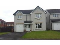 4 Bed detached house to rent in Bathgate