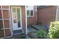 2 bed house for swap