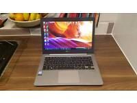 """Asus Zenbook UX310UA 13.3"""" Laptop - Quartz Grey"""