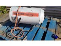 LPG Gas Space Heater, Andrews