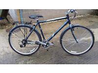Bike like new look