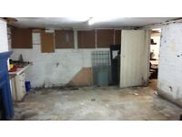 Fantastic 258 Sq Ft Basement available to rent in Liverpool (L22)