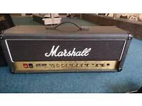 Marshall dsl-2000 50w amplifier head