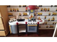 Tefal Toy Kitchen & Accessories