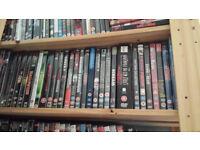 dvd horror bundle