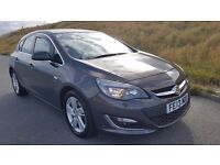 Vauxhall Astra 1.7 CDTi ecoFLEX 16v SRi 5dr (start/stop) 51000 MILES ONLY CAT C REPAIRED PX WELCOME