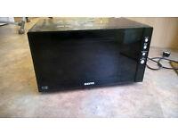 Sanyo Microwave 1000W