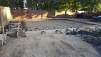 Affordable Paving Stone and Concrete 431-557-1111 Winnipeg