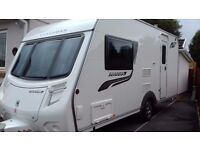 2012 Coachman Amara 450/2 Excellent Condition with many extras