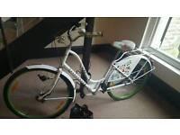Electra vintage ladies bicycle