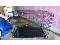 Large dogs cage for sale