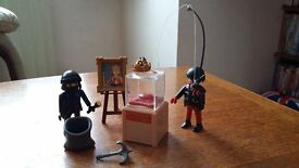Playmobil 4265 Jewel Thieves