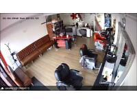 Full HD CCTV System