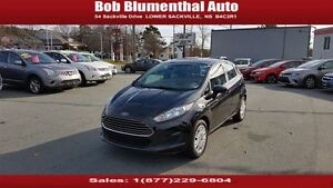 2015 Ford Fiesta 5-Speed ($45 weekly, 0 down, all-in, OAC)