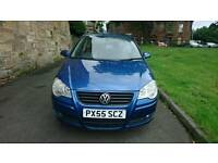VOLKSWAGEN POLO S55 1.2 FULL YEAR MOT LIKE FIAT FORD VAUXHALL RENAULT