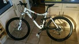 Kona mountainbike