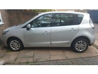 Renault Scenic for sale, good condition