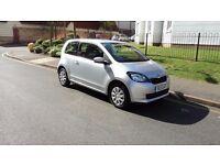Skoda Citigo 1.0 MPI SE ASG 3dr Automatic 2013 (13) ***£20 Road Tax Per Year *** £3750